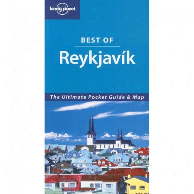 Lonely Planet Best Of Reykjavik