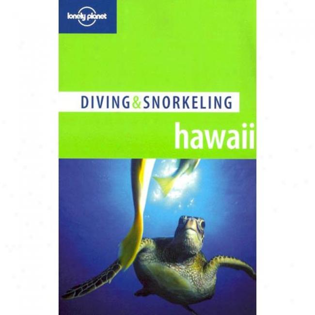 Lonely Planey Diving & Snorkeling Hawaii
