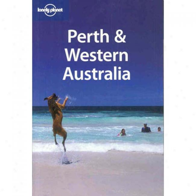 Lonely Planet Perth & Western Australia