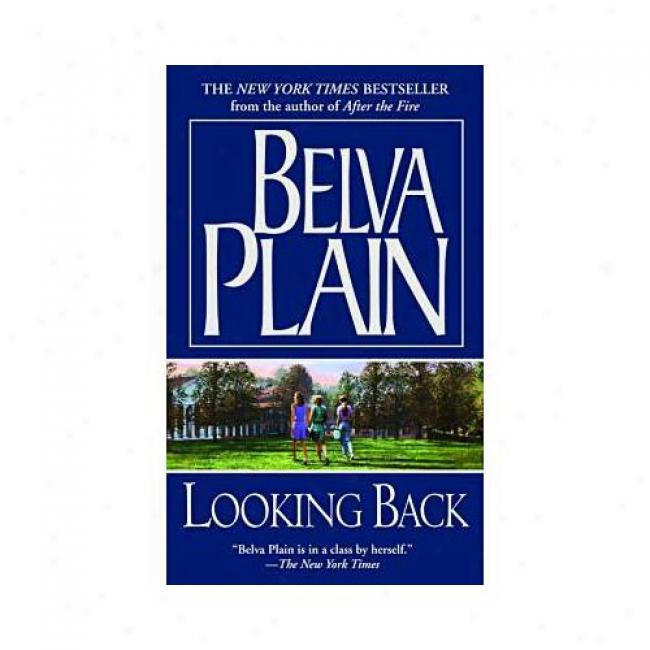 Looking Back By Belva Plain, Isbn 0440235774