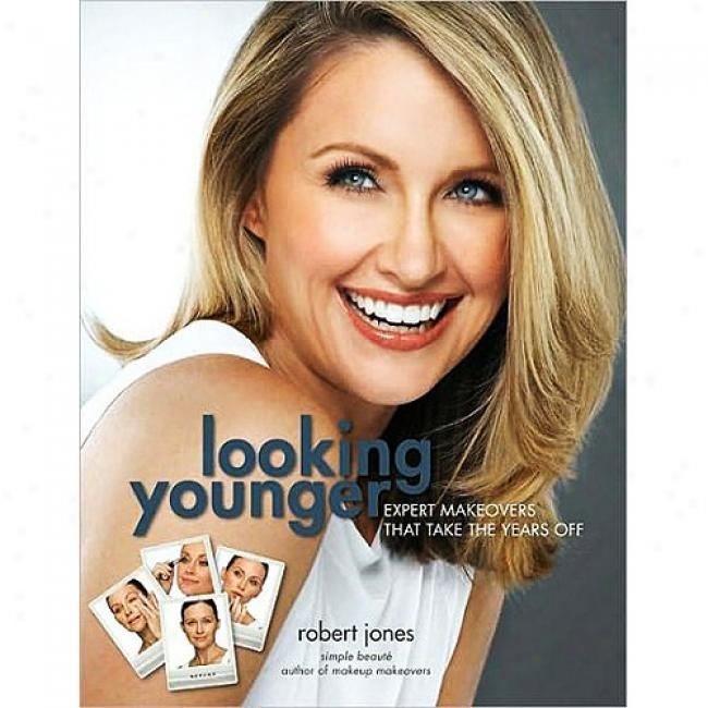 Looking Younger: Makeovers Tha5 Make You Look As Young As You Feel
