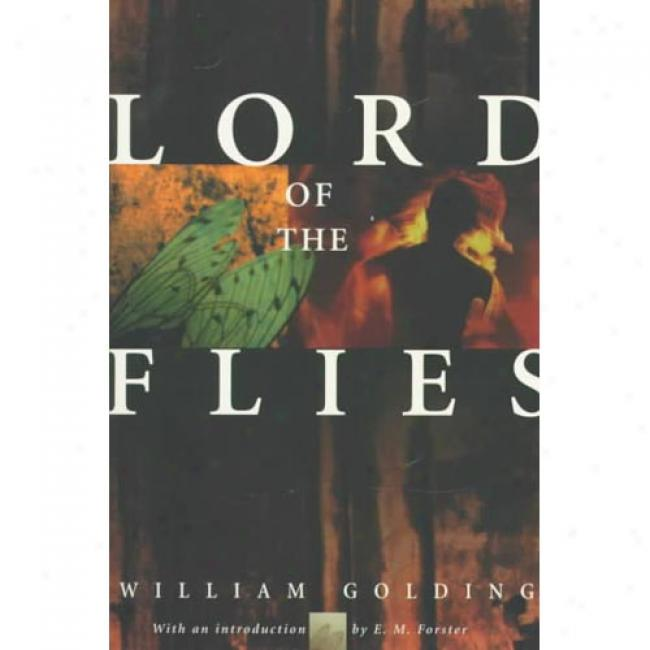 Lord Of The Flies By William Golding, Isbn 1573226122