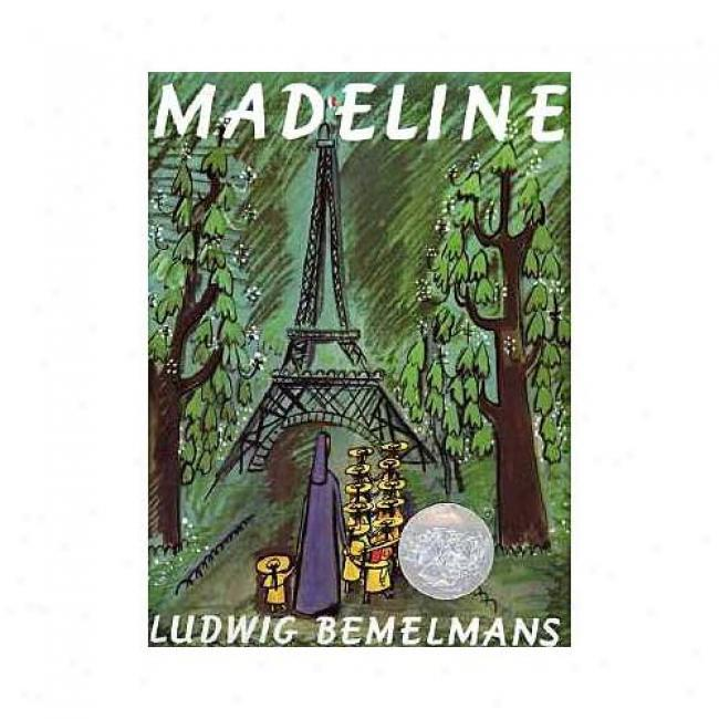 Madeline By Ludwig Bemelmans, Isbn 0670445800