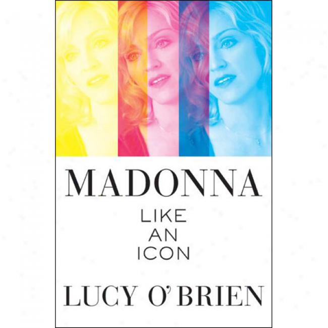 Madonna: Like One Icon