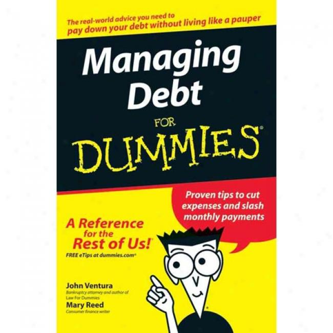 Economical Debt For Dummies