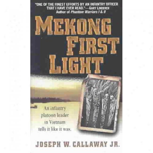 Mekong Fjrst Light