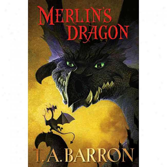 Merlin's Dragon