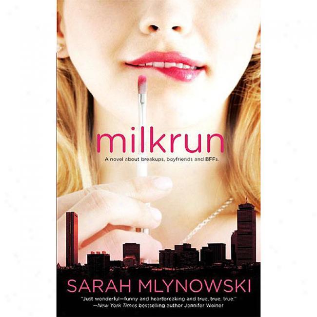 Milkrun