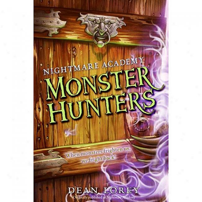 Mondter Hunters