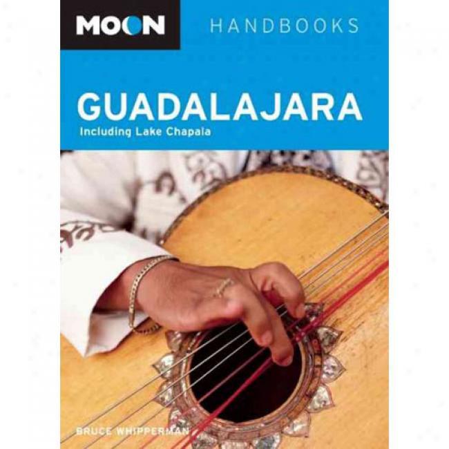 Moon Baja: Tijuana To aCbo San Lucas