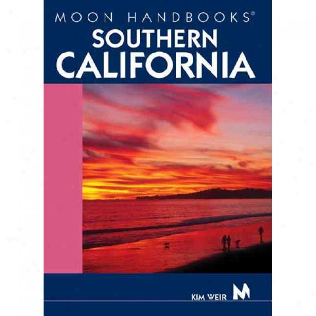 Moon HandbooksS outhern California