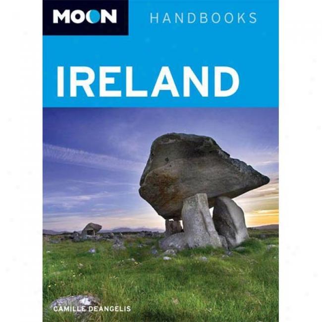 Moon Ireland