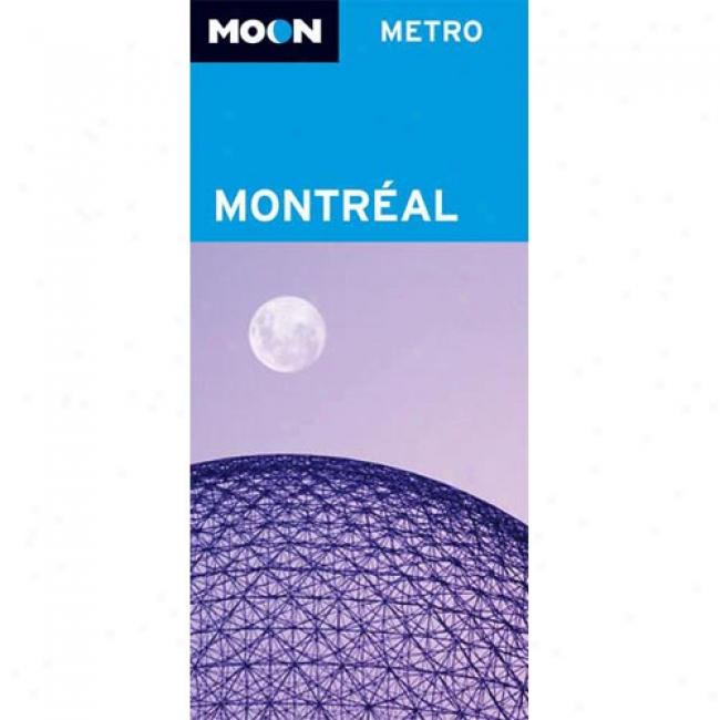 Moon Metro Montreal
