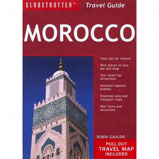 Morocc0 Travel Pack [with Pull-out Travel Map]