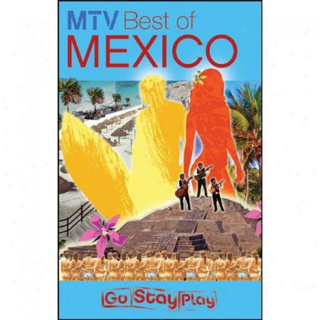 Mtv Best Of Mexico