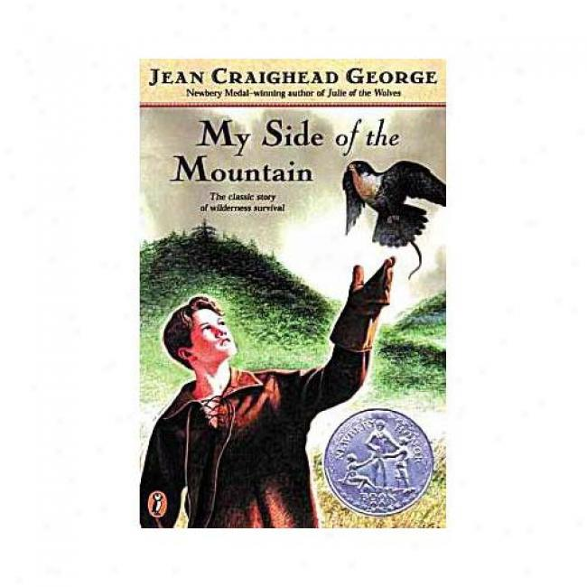 My Side Of The Moutain By Jean Craighead George, Isbn 0141312424