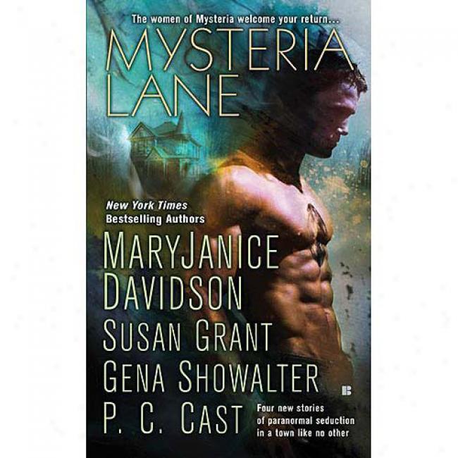 Mysteria Lane