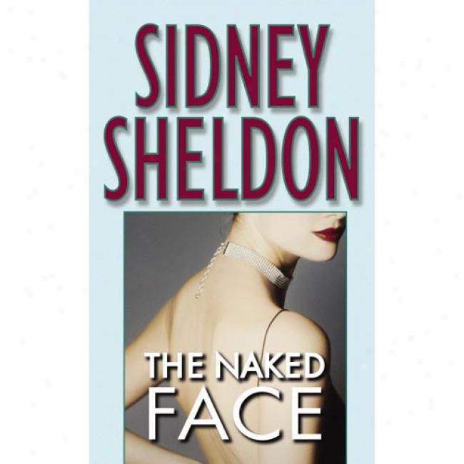 Named Face By Sidney Sheldon, Isbn 0446341916