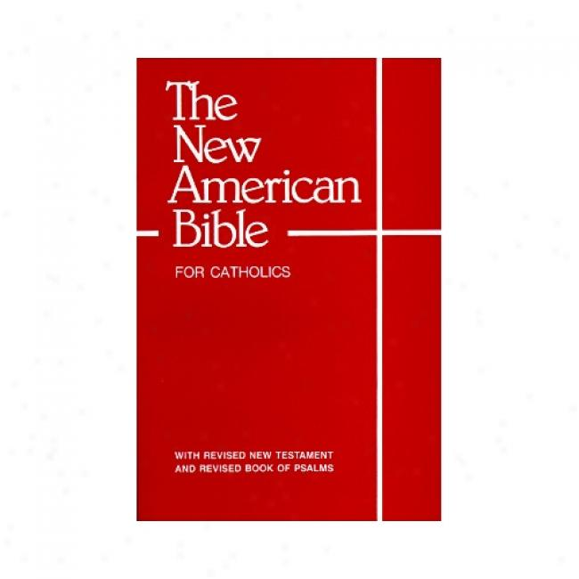 New American Bible By World Bible Publishing, Isbn 0529064847