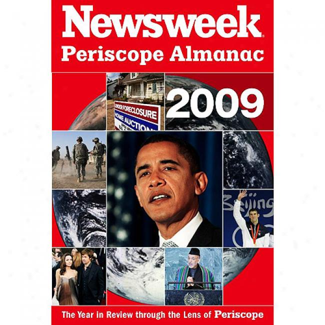 Newsweek Periscope Almanac: Year In Review Through The Lens Of Periscope