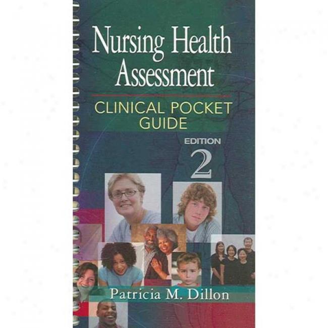 Nursing Health Assessment: Clinical Pocket Guide