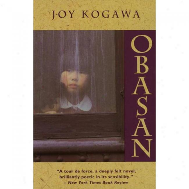 Obasan By Joy Kogawa, Isbn 0385468865