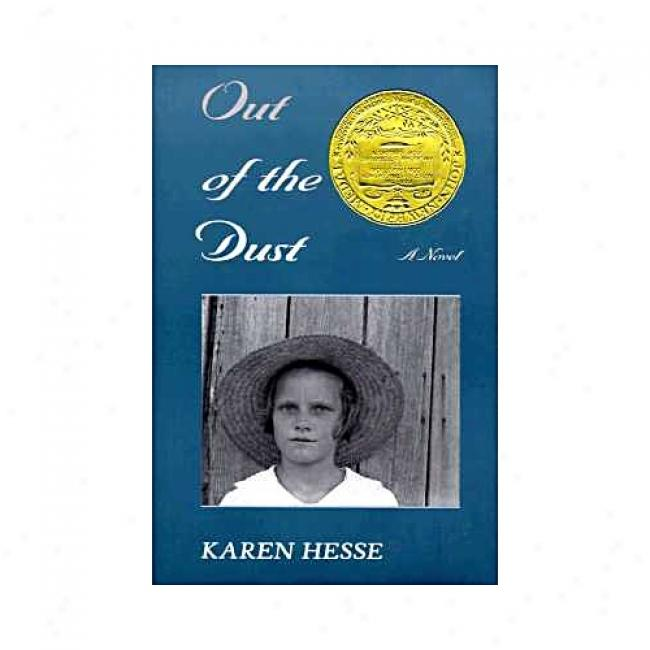 Out Of The Dust By Karem Hesse, Isbn 0590360809