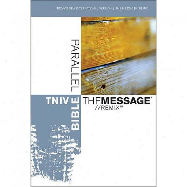 Parallel Bible-pr-tniv/ms-remix