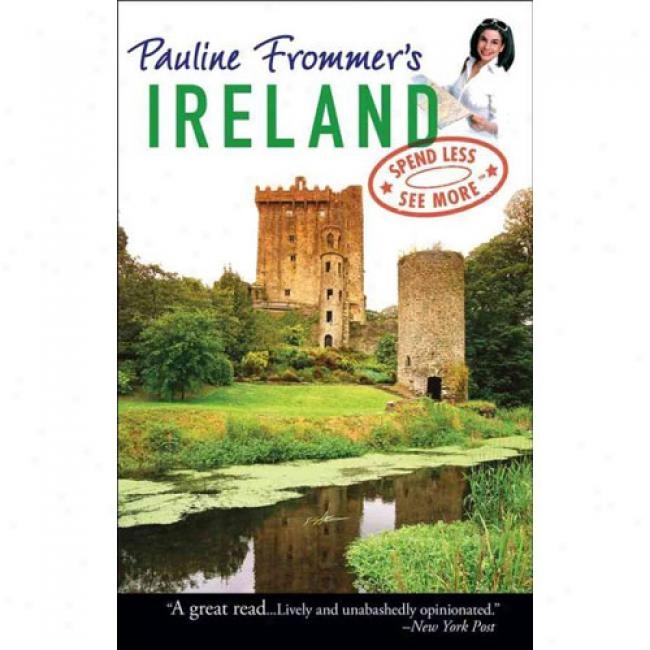 Pauline Frommer's Ireland