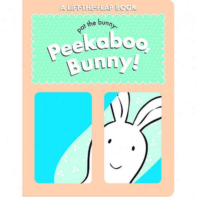 Peekaboo, Bunny!