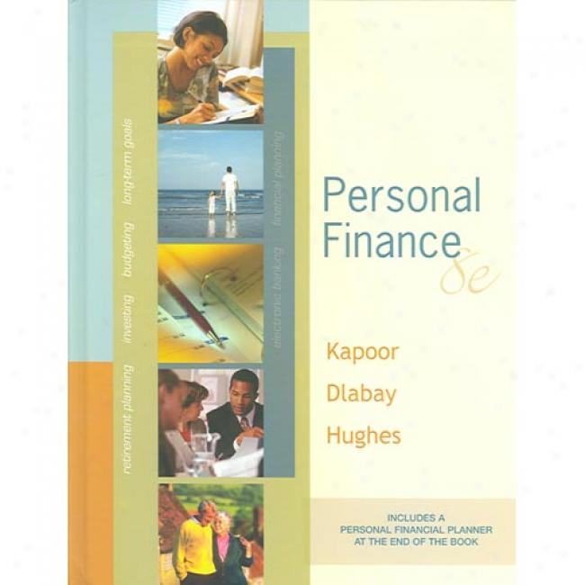 Personal Finance [with Cdrom]