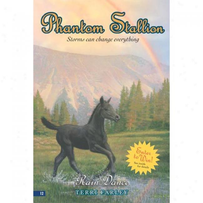 Phantom Stallion #12: Rain Dance