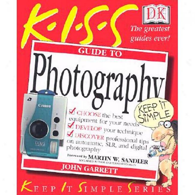 Photography By John Garrett, Isbn 0789480697