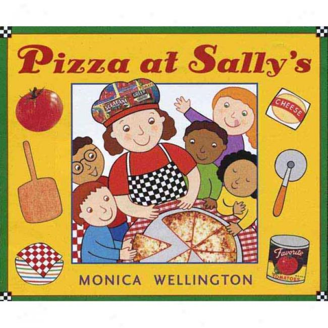 Pizza At Sally's
