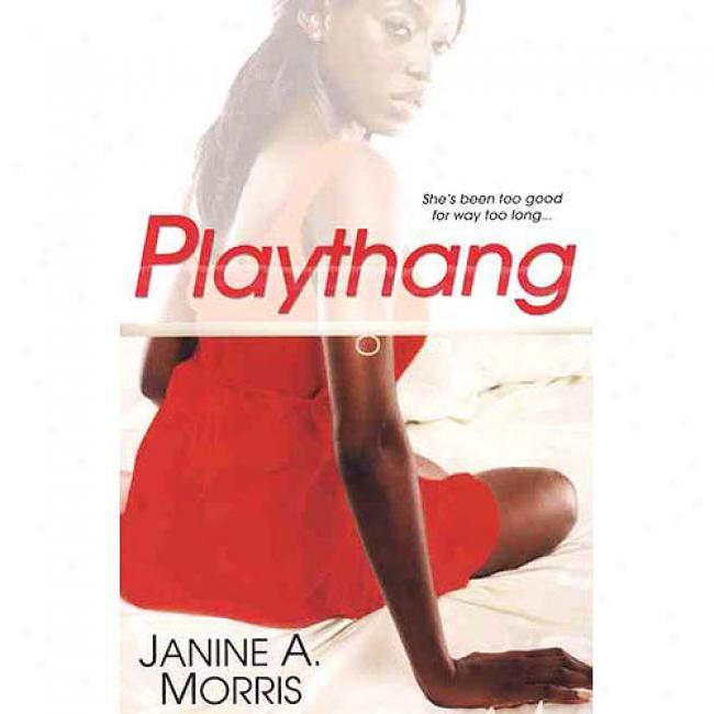 Playthang