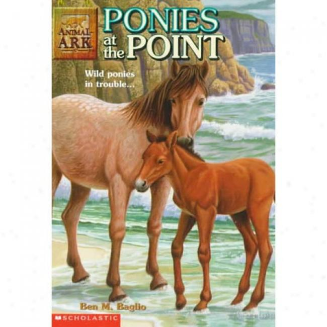Ponies At The Point By Ben M. aBglio, Isbn 0590662317