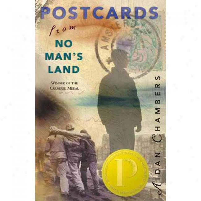 Postcards Frpm No Man's Land