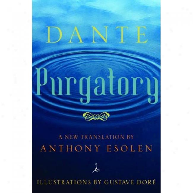 Cleansing In proportion to Dante, Isbn 0679642684