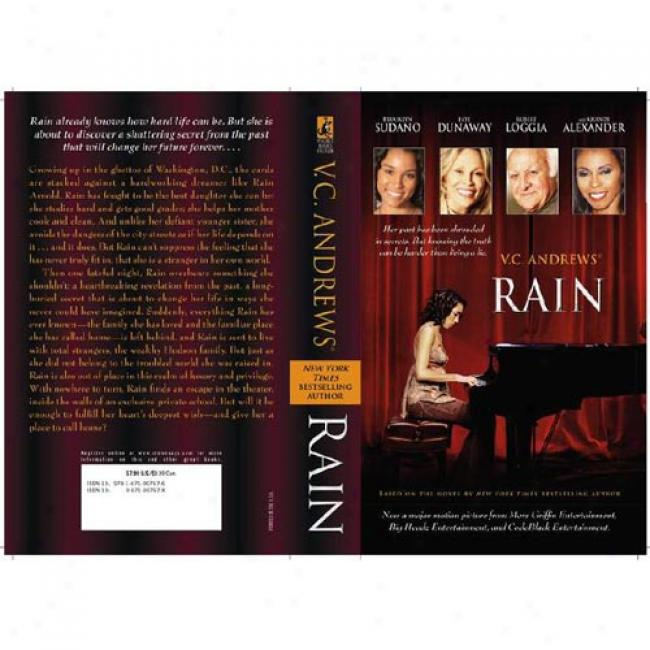 Rain By V. C. Andrews, Isbn 067100767x