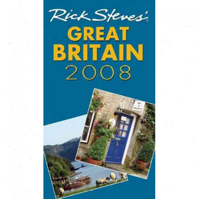Rick Steves' Great Britain