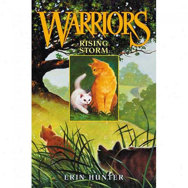 Rising Storm By Erin Hunter, Isbn 0060000058