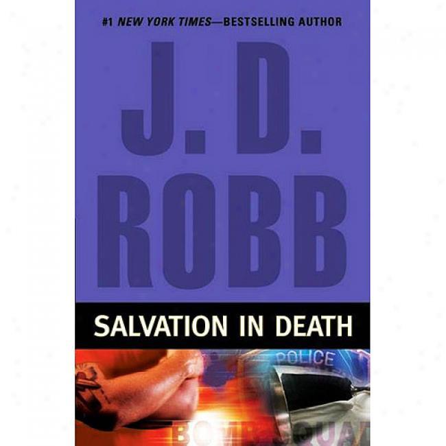 Salvation In Deatn