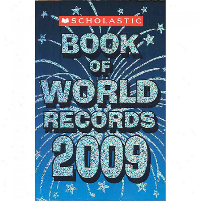 Scholastic Boko Of World Records