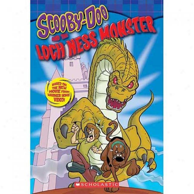 Scooby-doo Video Tie-in