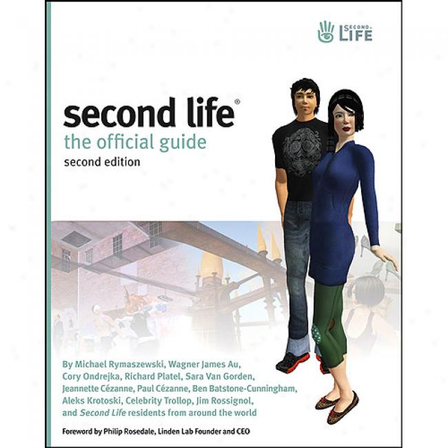 Support Life: The Official Guide [with Cdrom]