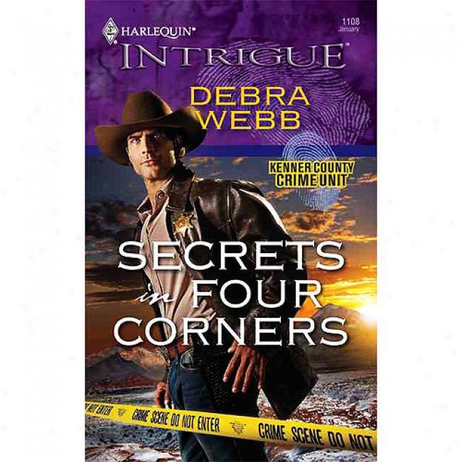 Secrets In Four oCrners