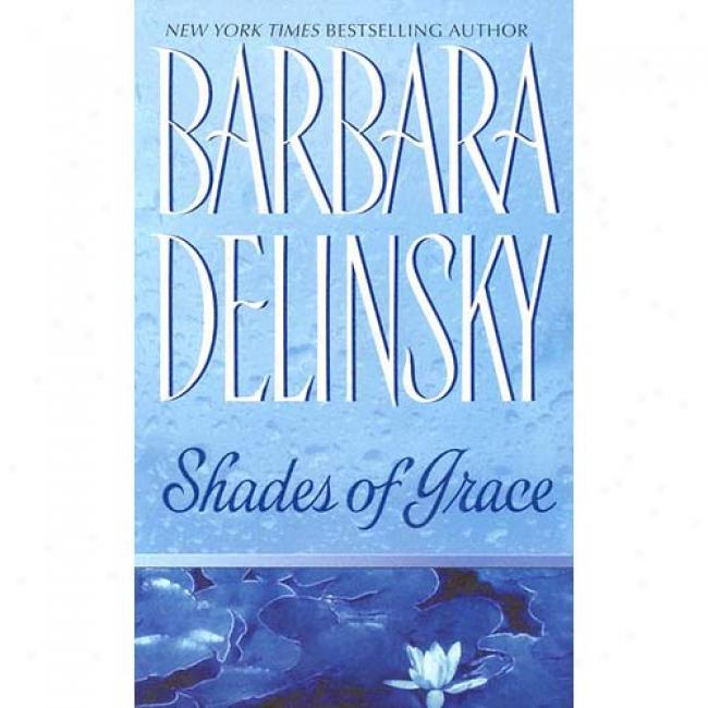 Shades Of Adorn By Barbara Delinsky, Isbn 0061092827
