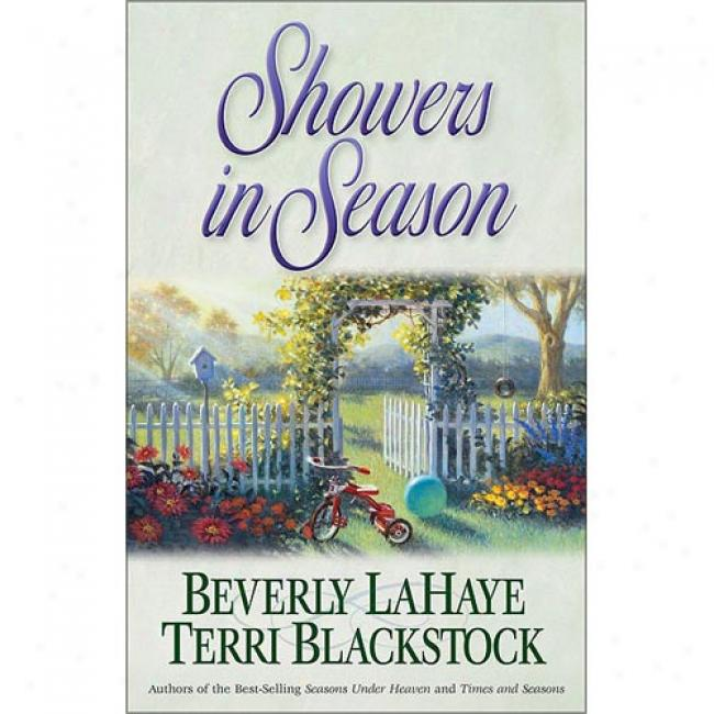 Showers In Season By Beverly Lahaye, Isbn 0310242967