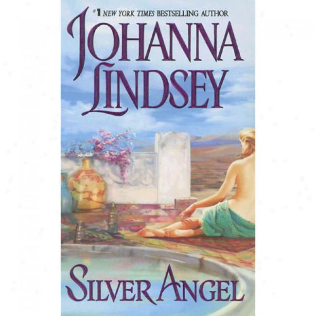 Silver Angel By Johanna Lindzey, Isbn 080752948
