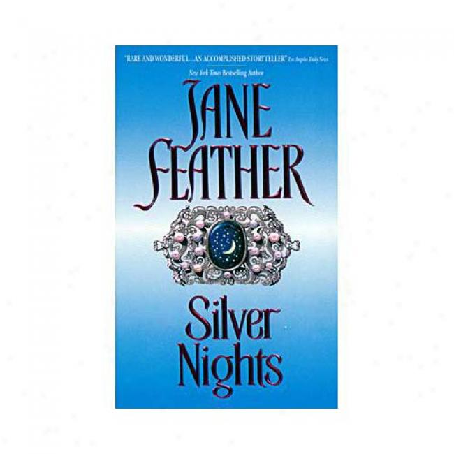Gentle Nights By Jane Feather, Isbn 0380755696